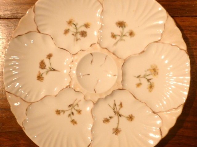 Oyster Plates 4