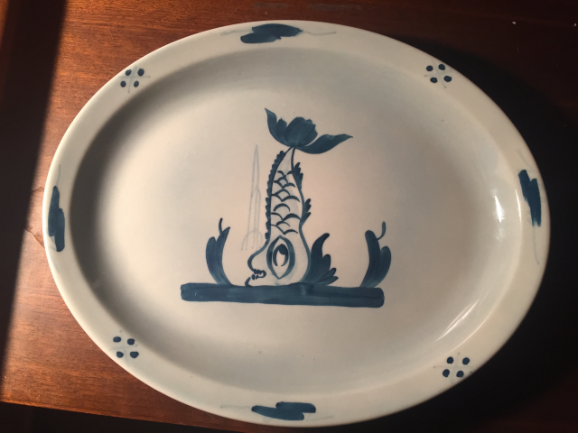 Oyster Plates 20