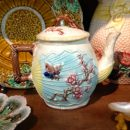 Antique Majolica