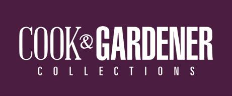Cook & Gardener Collections